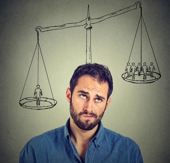 Why Employees Don't Want to Be Treated Equally: They Want to Be Treated Fairly