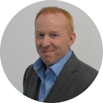Chris Maybray , Service Delivery Director, Mirus IT
