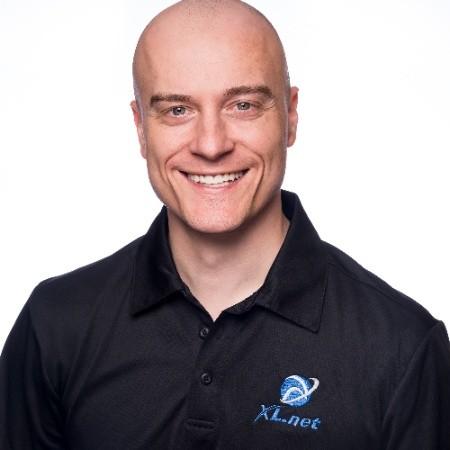 Adam Radulovic, CEO of XL.net