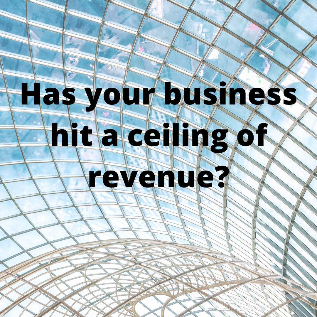 has your business hit a ceiling of revenue | crewhu