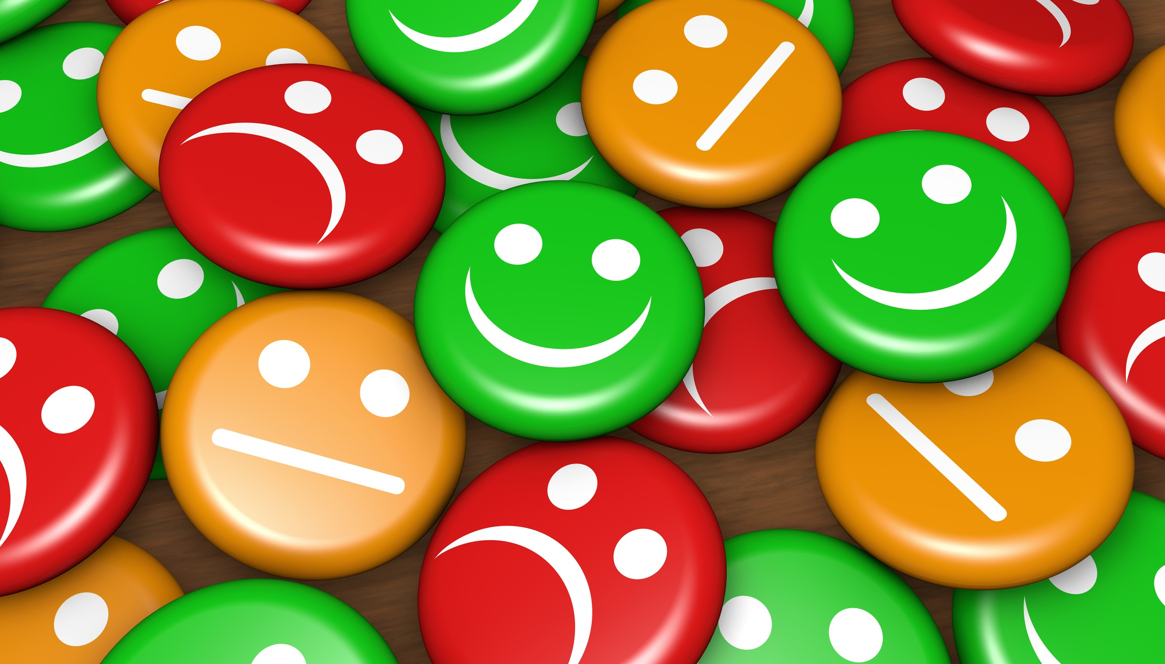 Feedback Surveys Can Give You Great Insight into Customer Happiness